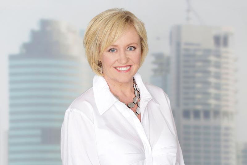 Sue Kratzmann