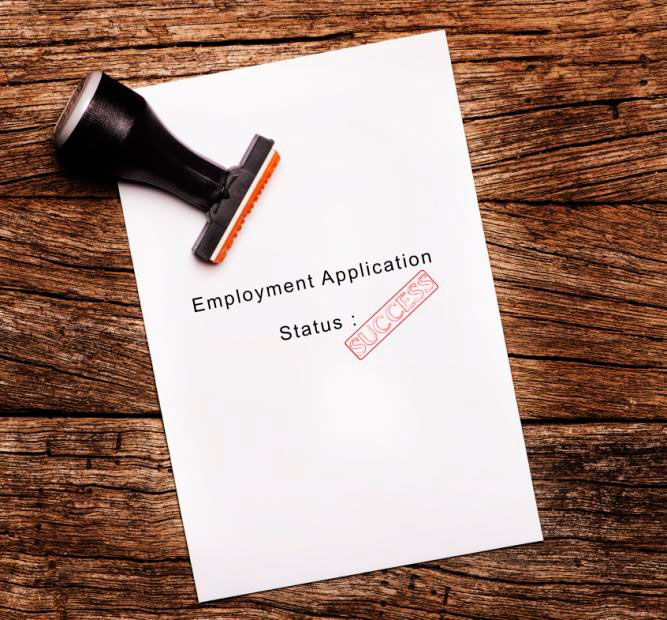Does a good applicant make a good employee?